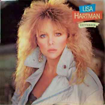 Lisa Hartman / Letterrock