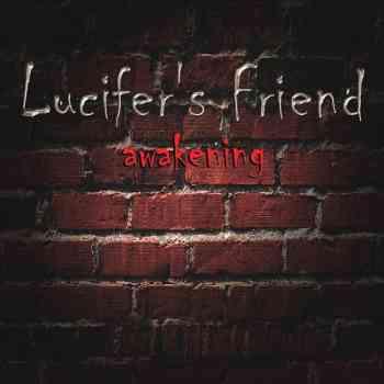 Lucifer's Friend - Awakening