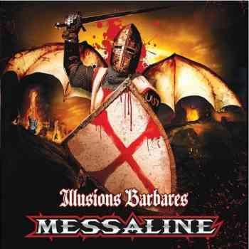 Messaline - Illusions Barbares 2015