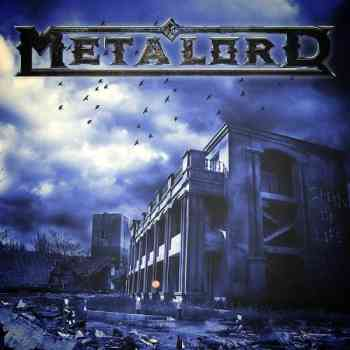 Metalord - Speed of Life 2015