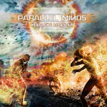 Parallel Minds - Headlong Disaster 2015