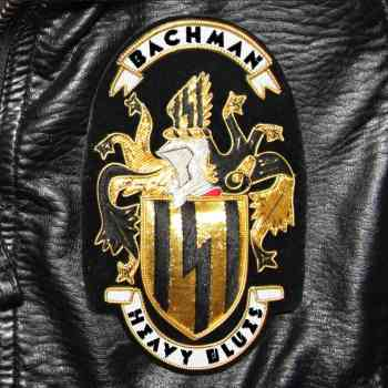 Randy Bachman - Heavy Blues 2015