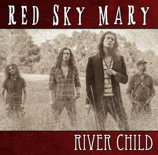 Red Sky Mary's - River Child 2015