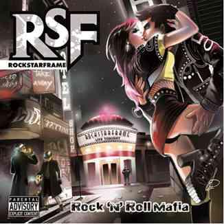 Rockstar Frame - Rock 'n' Roll Mafia 2015