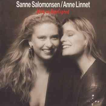Sanne Salomonsen - Krig Og Kaerlighed (1990)