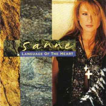 Sanne Salomonsen - Language Of The Heart (1994)