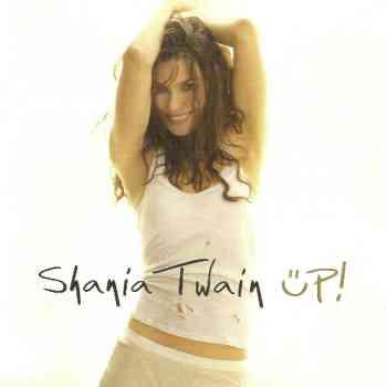 Shania Twain - Up! (2002)
