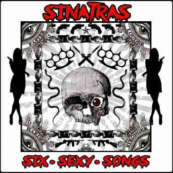Sinatras - Six•Sexy•Songs (2015)