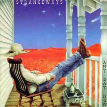Strangeways - Any Day Now (1997)