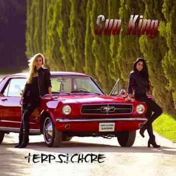 Sun King - Terpsichore 2015