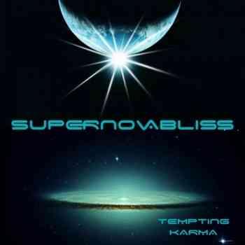 Tempting Karma - Supernovabliss (2015)