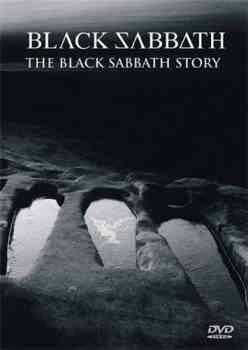 The Black Sabbath Stor Volume 1 & 2