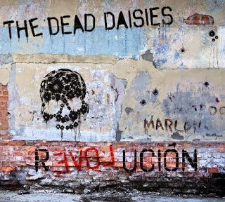 The Dead Daisies - Revolucion 2015
