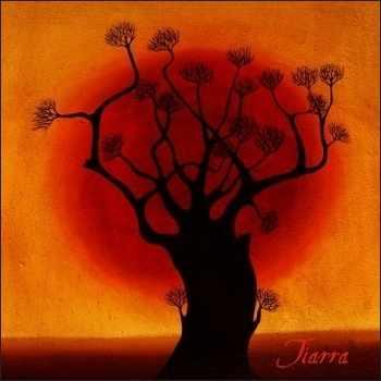 Tiarra - Le Monde Des Tenebres (2012)