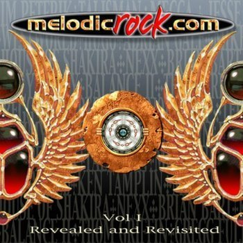 VA - Melodic Rock - Volume 1 - Revealed And Revisited (2003)