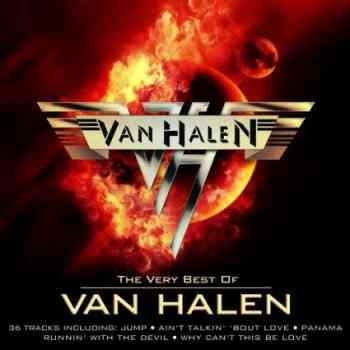 Van Halen - The Very Best Of Van Halen 2015 (2 CD)
