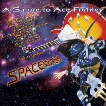 Various Artists - Spacewalk - A Salute To Ace Frehley 2015
