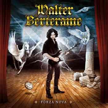 Walter Berterame - Forza Nova 2015