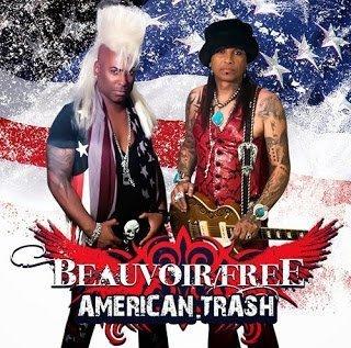 BEAUVOIR FREE - American Trash 2015