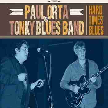 2015 Hard Times Blues