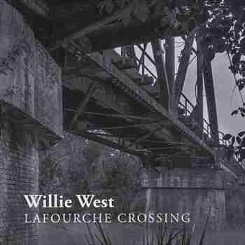 2015 Lafourche Crossing