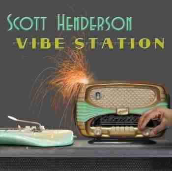 2015 Vibe Station