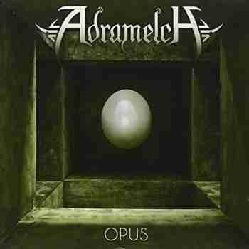 Adramelch - Opus (2015)