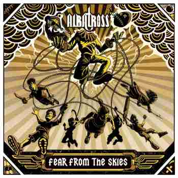 Albatross - Fear from the Skies