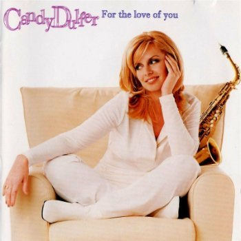 Candy Dulfer - For The Love Of You (1997)