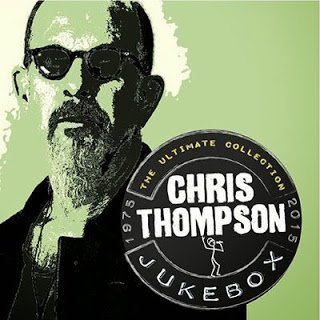 Chris Thompson - Jukebox - The Ultimate Collection 2015