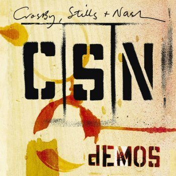 Crosby, Stills & Nash - CSN - Demos (2009)