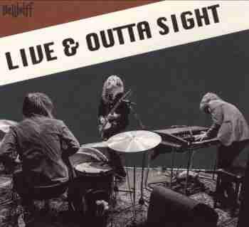 DeWolff - Live & Outta Sight (2CD) - 2015