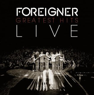 Foreigner - Greatest Hits Live 2015