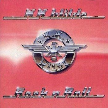 K.K. Wilde - Rock-N-Roll (1990)