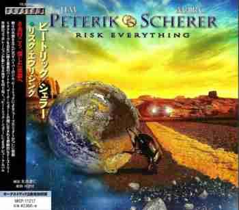 Marc Scherer - Risk Everything [Japanese Edition]