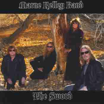 Marne Kelley Band - The Sword 2015