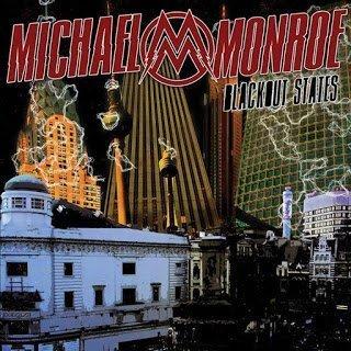 Michael Monroe - Blackout States 2015