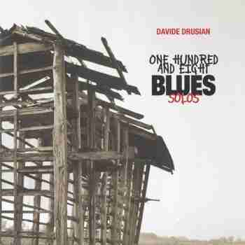 One Hundred And Eight Blues Solos