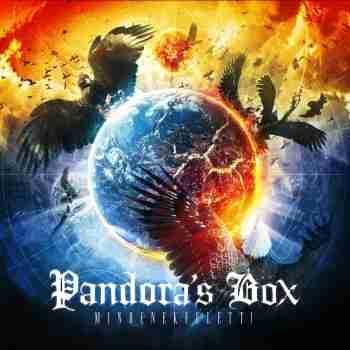 Pandora's Box - Mindenekfelett