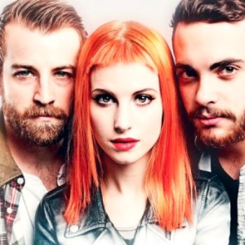Paramore - Demos (2004) & Covers & Remixes & Other (1)