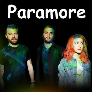 Paramore - Paramore (Deluxe Edition) (2013)