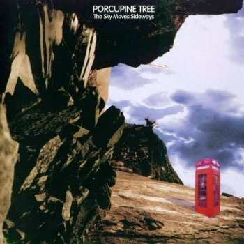 Porcupine Tree - The Sky Moves Sideways (1995)