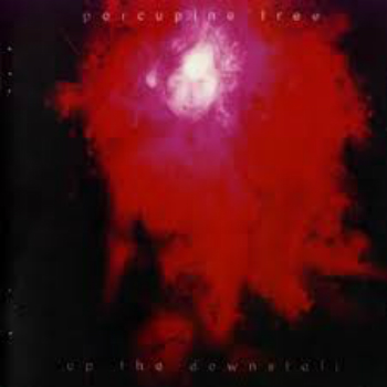 Porcupine Tree - Up The Downstair (1993)