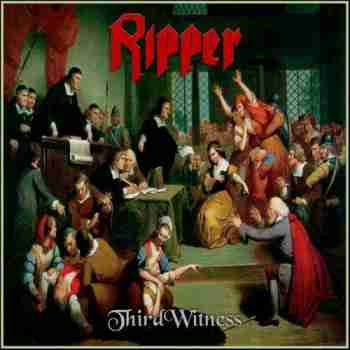 Ripper - Third Witness 2015