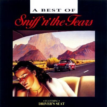 Sniff 'n' The Tears - A Best Of Sniff'n'The Tears (1991)