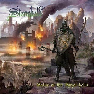 Stormhold - Battle of the Royal Halls 2015