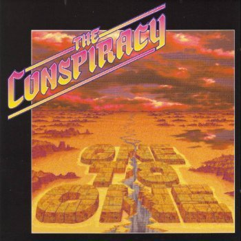 The Conspiracy - One To One (1991)з