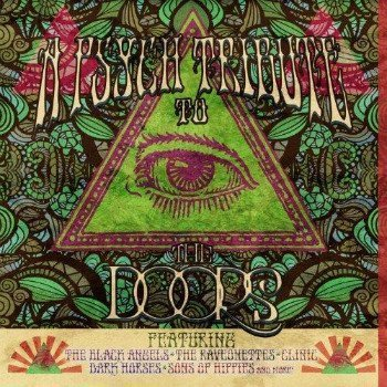 VA - A Psych Tribute To The Doors (2014)з