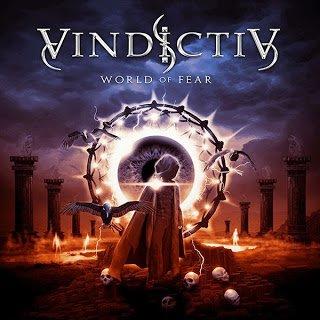 Vindictiv - World of Fear 2015