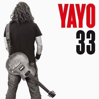 Yayo Watt Hells - 33 (2015)